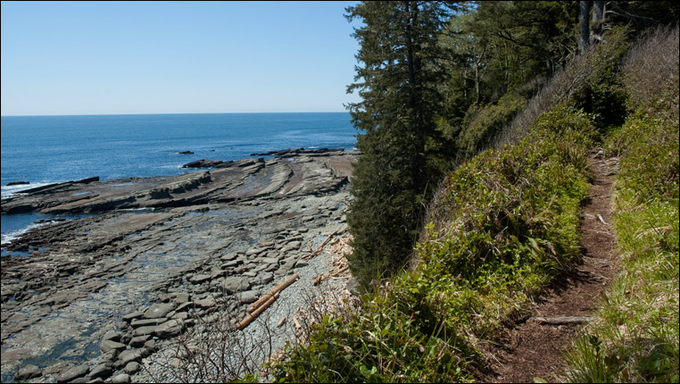 West Coast Trail
