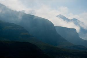 Hiszpania: Hiszpania – Pireneje szlak GR11 – Ordesa