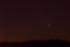 Kometa Panstarrs /  Comet PANSTARRS