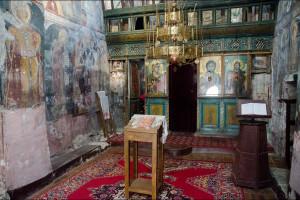 Macedonia – Wizyta w magicznym miejscu, monastrze Treskavec  – cześć 2ga / Macedonian Treskavec monastery part II