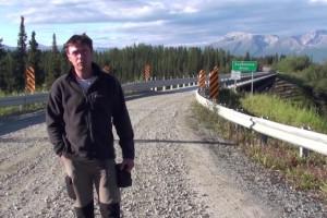 Za moment druga i ostatnia część filmowej relacji z wyprawy do PN Wrangell Św.Eliasza na Alasce..