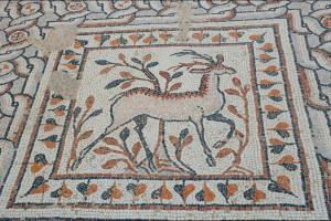 Macedonia – Heraclea Lyncestis, starożytne macedońskie miasto