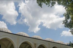 Turcja – Stambuł, Pałac Topkapi
