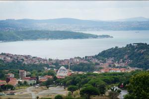 Turcja – Stambułu i okolice