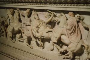 Trucja, Stambuł -Muzeum archeologiczne i muzeum Islamu