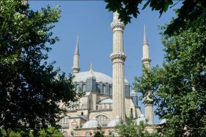 Turcja – Miasto Edirne