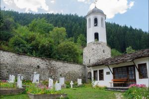 Bułgaria, Sziroka Ląka  – Czyli wiejskie klimaty