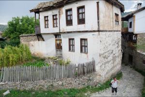 Bułgaria, Kovachevitsa – Zapomniana wieś