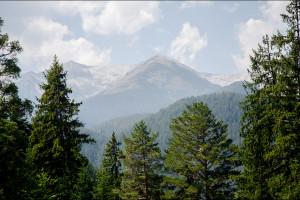 Bułgaria, Bańsko – Góry Piryn