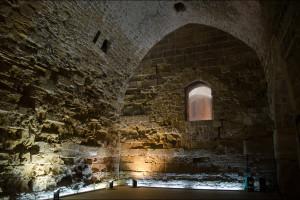Izrael – Akka, miasto krzyżowców