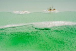 Izrael – Morze Martwe