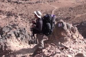 Zajawka filmu Israel National Trail