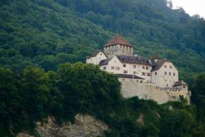 Liechtenstein – Prawdziwe księstwo