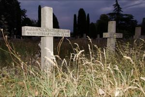Włochy – Polski Cmentarz Wojenny w Bolonii