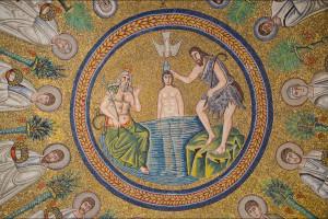 Włochy – Rawenna miasto kościółów