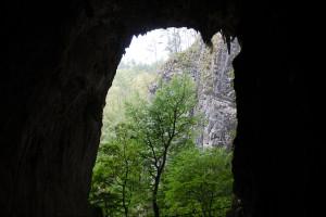 Słowenia – Jaskinie Szkocjańskie