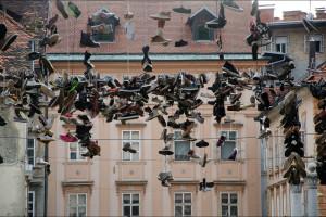 Słowenia – Lublana stolica Słoweni
