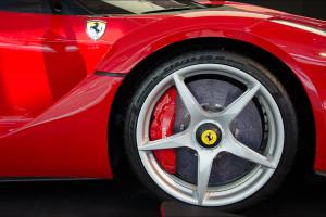 Włochy – Muzuem Ferrari