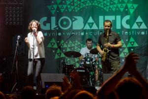 Globaltica 2014
