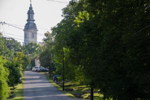 Węgry – Tokaj i okolice