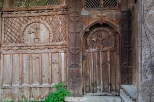 Rumunia – Marmarosz, żywy skansen