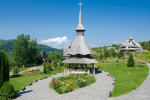 Rumunia – Barsana oraz inne wiejskie klimaty