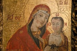 Rumunia – Z wizytą w małym monastrze