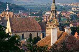 Rumunia – Sighişoara