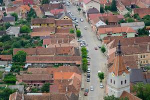 Rumunia – Brasov, Rasnov, Bran, Sinaia