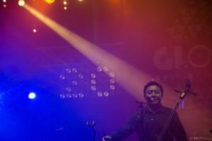 Globaltica 2015 – koncert  AJINAI