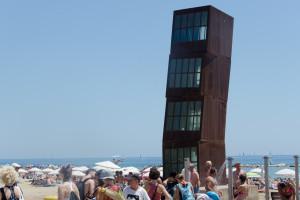 Hiszpania – Migawki z Barcelony