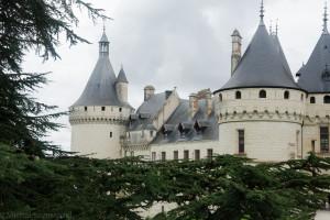 Dolina Loary – Odcinek Blois-Chisseaux rowerem