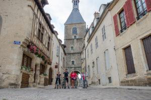 Burgundia – Avalon i Vezelay, czyli średniowieczne perełki