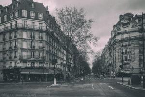 Paryż – część druga spaceru..