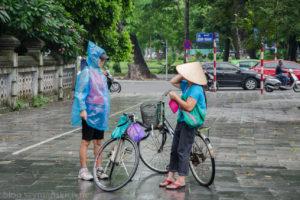 Hanoi – zwiedzanie