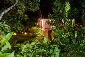 Przelot do Luang Prabang (Laos)