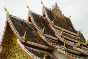 Pałac Królewski Luang Prabang