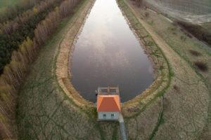Zabytki hydrotechniki w Bielkowie