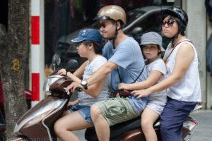 Hanoi – fotografia uliczna cz.3