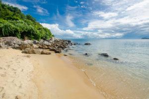 Wyspy Cham koło Hoian