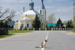 Białoruś – Szereszewo