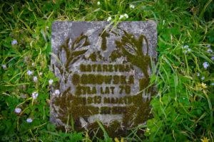 Białoruś – Polski cmentarz w Grodnie