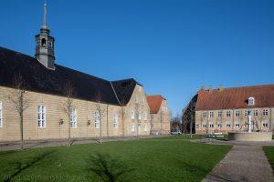 Dania – Christiansfeld (UNESCO)