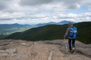 USA – pierwszy dzień w Adirondack