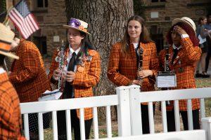 Z wizytą w Princeton