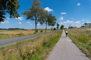 100km rowerem w okolicy Górowa Iławeckiego