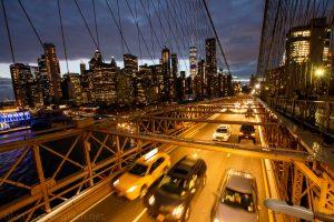 Nowy Jork – ostatni dzień