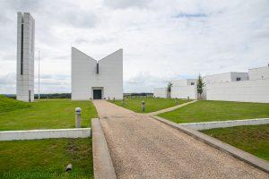 Kościół Enghoej – Jutlandia