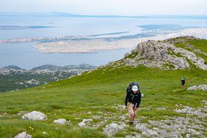 Via Adriatica – dzien 1