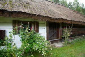 Skansen w Białymstoku